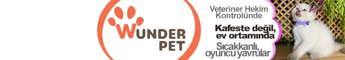 Wunder Pet